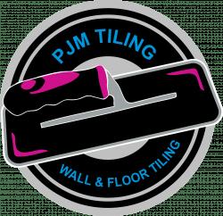 pjm tiling Logo