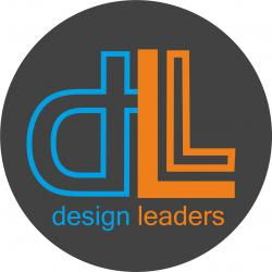 Design Leaders logo