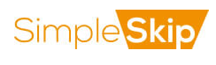 SIMPLE SKIP Logo