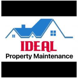 IDEAL Property Maintenance logo