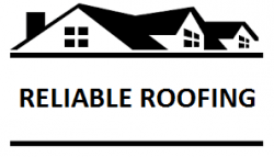BILL CROKE TA RELIABLE ROOFING logo
