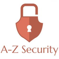 A-Z Security logo