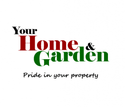 YOUR HOME & GARDEN Logo