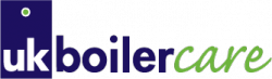 UK BOILER CARE LTD Logo