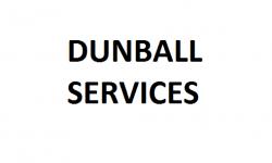 Dunball Services Logo