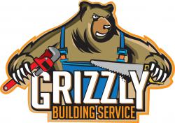 GRIZZLY BUILDING SERVICES Logo