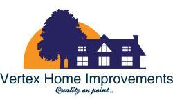 Vertex Home Improvements Logo
