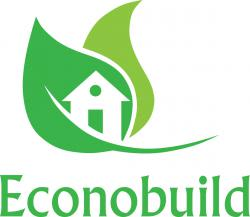 ECONOBUILD SCOTLAND logo