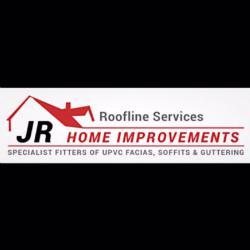 JR HOME IMPROVEMENTS Logo