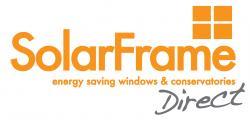SOLARFRAME LTD Logo