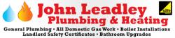 JOHN LEADLEY LTD Logo