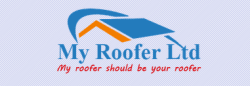 MY ROOFER LIMITED Logo