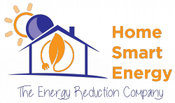 SMART FOAM LTD T/A HOME SMART ENERGY Logo