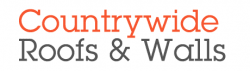 Countrywide Roof and Walls logo