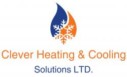 Clever Heating and Cooling Solutions Ltd Logo