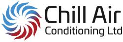 CHILL AIR CONDITIONING LTD Logo