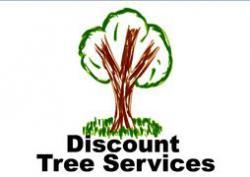 DISCOUNT TREE SERVICES logo