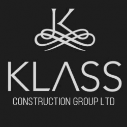 Klass construction group ltd Logo
