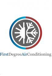 First Degree Air Conditioning Ltd Logo
