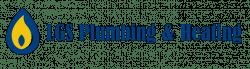 LGS PLUMBING AND HEATING LTD Logo