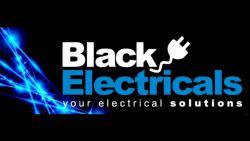 Black Electricals Logo
