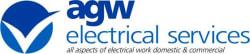 AGW ELECTRICAL SERVICES (NW) LTD Logo