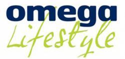 OMEGA LIFESTYLE logo