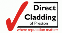 Direct Cladding Of Preston Roofing & UPVC Installer logo