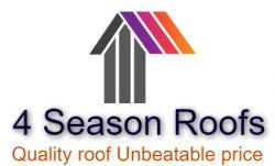 4 Season Roofs Ltd Logo