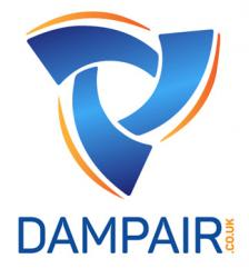 Dampair Ltd Logo