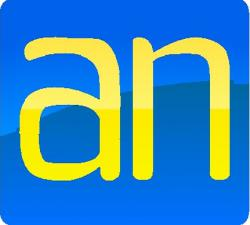 Anventa logo