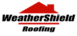WEATHERSHIELD ROOFING Logo