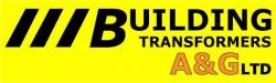 BUILDINGS TRANSFORMERS A&G LIMITED Logo