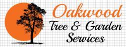 Oakwood Tree & Garden Services logo