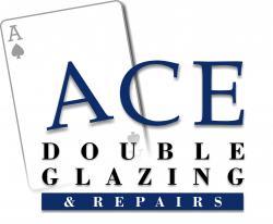 ACE DOUBLE GLAZING (TRADING AS ACE DOUBLE GLAZING) logo