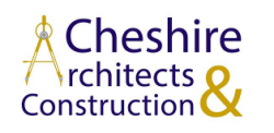 CA&C LTD T/A CHESHIRE ARCHITECTS AND CONSTRUCTION Logo