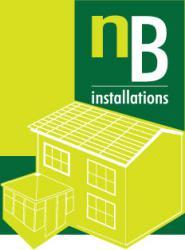 N B Installations Ltd Logo