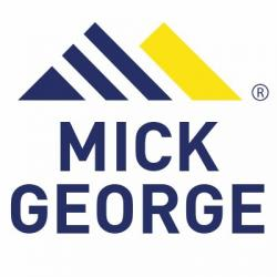 MICK GEORGE LTD Logo