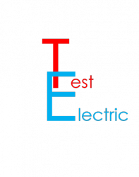 Test Electrical Logo