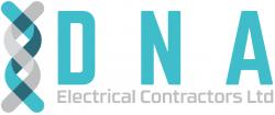 DNA ELECTRICAL CONTRACTORS LTD Logo