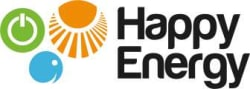 HAPPY ENERGY SOLUTIONS LTD  Logo