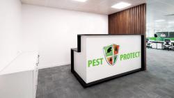 pest protect Logo