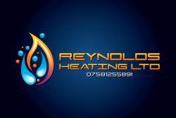 REYNOLDS HEATING LTD Logo