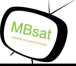 MBsat Logo