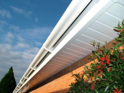 All New Soffit's, Facia's