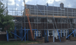 Main photos of J&R SCAFFOLDING SERVICES LTD