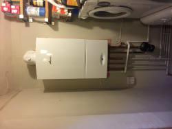 25KW combi boiler