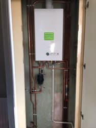 Main photos of Elements Heating Installations Limited