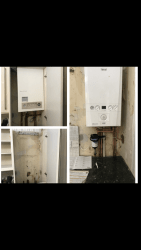 Main photos of Montford heating installations ltd
