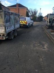 Main photos of BASELINE PAVING LTD